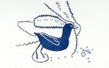 Seagull Singing