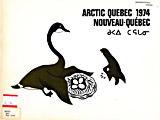 Arctic Quebec 1974 I cover image