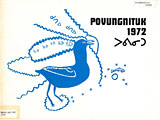 Puvirnituq 1972 cover image