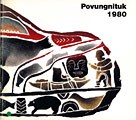 Puvirnituq 1980 cover image